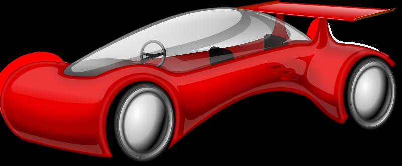 Free Future car