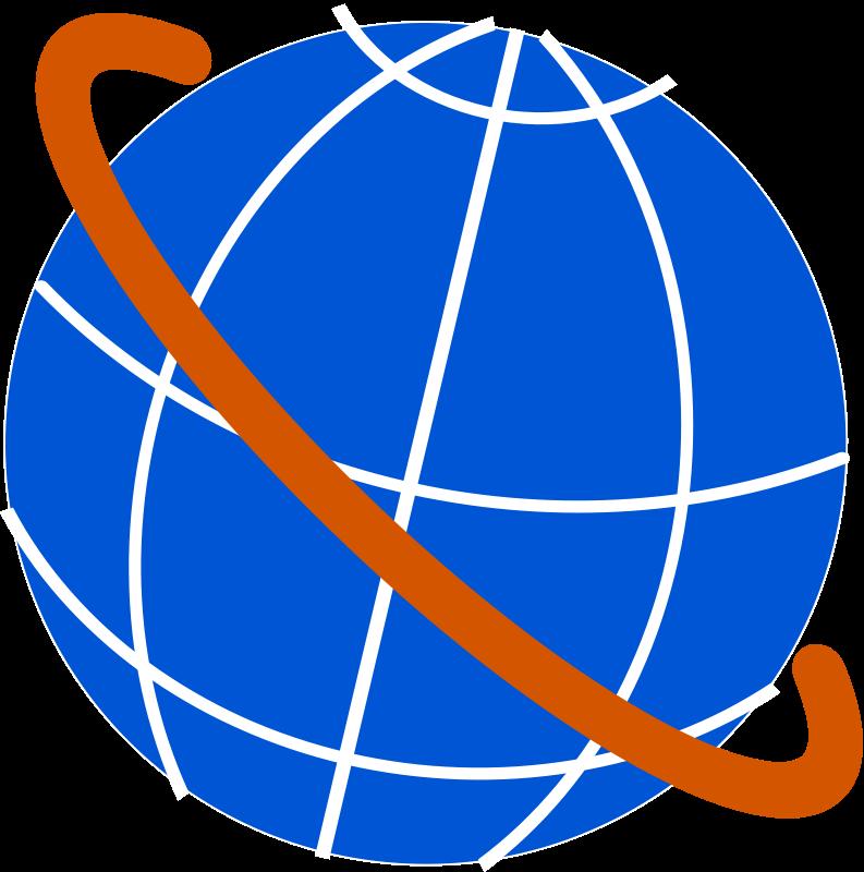 free clipart globe jongo jingaro rh 1001freedownloads com free clipart globe black and white free clipart globe earth
