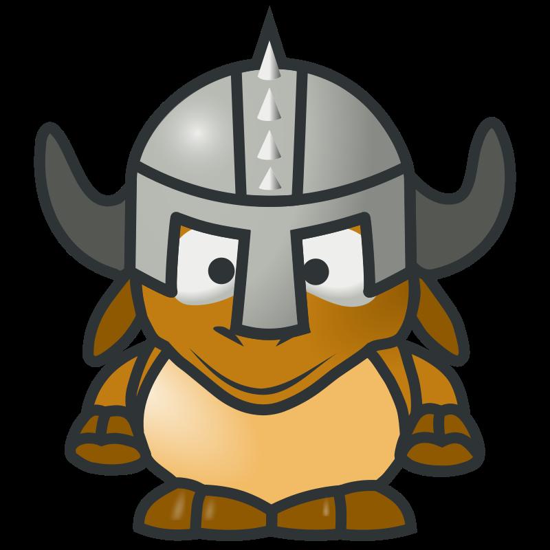 Free Gnu Knight