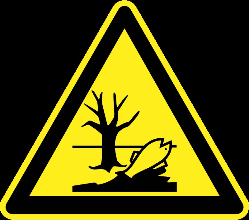 Free Signs Hazard Warning