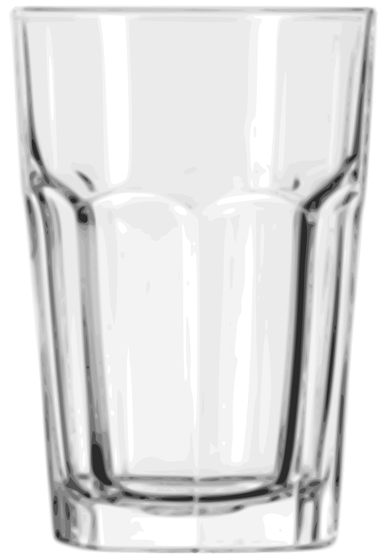 Free Beverage Glass (Tumbler)