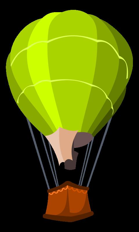 Free Air-Baloon