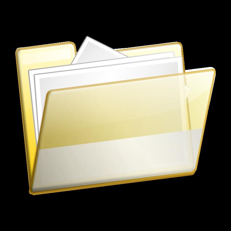 Free Simple Folder Documents