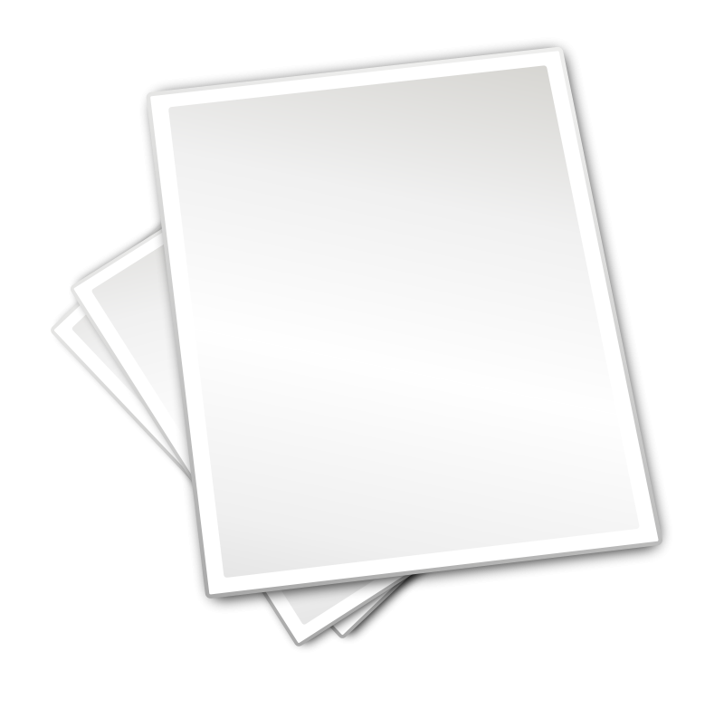 Free Paper Sheets