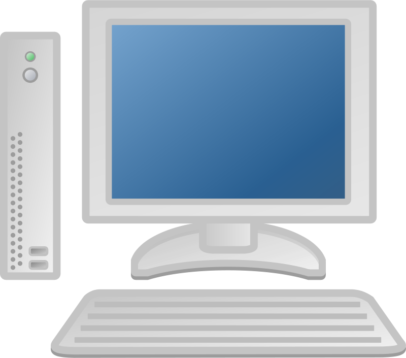 Free thin client