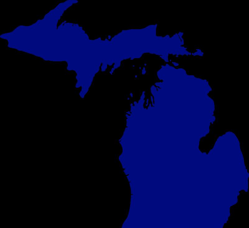 Free state of Michigan