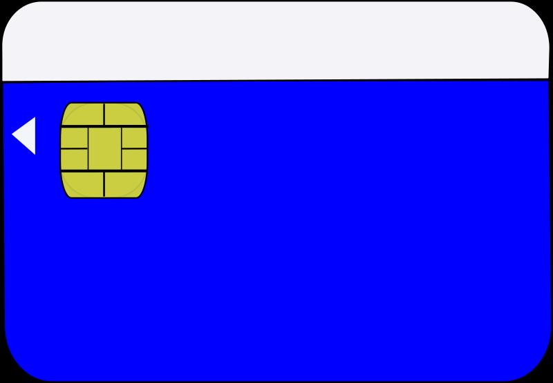 Free smartcard