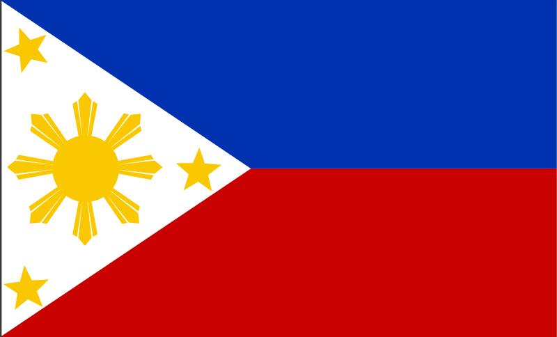 Free Flag of the Philippines