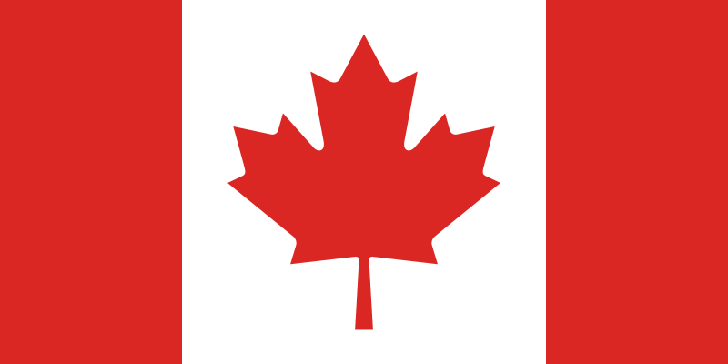 Free Flag of Canada