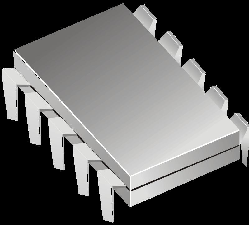Free microchip v.2