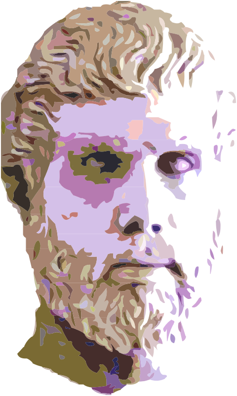 Free Clipart: Man head | Anonymous