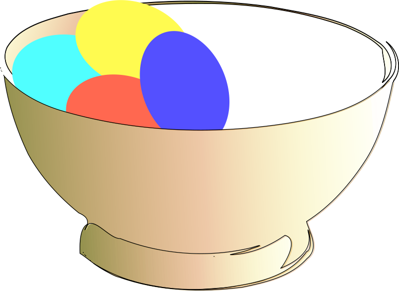 Free bowl