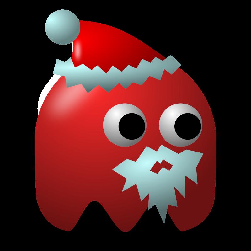 Free Game baddie: Santa