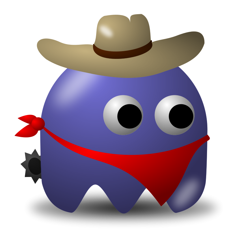 Free Game baddie: Cowboy