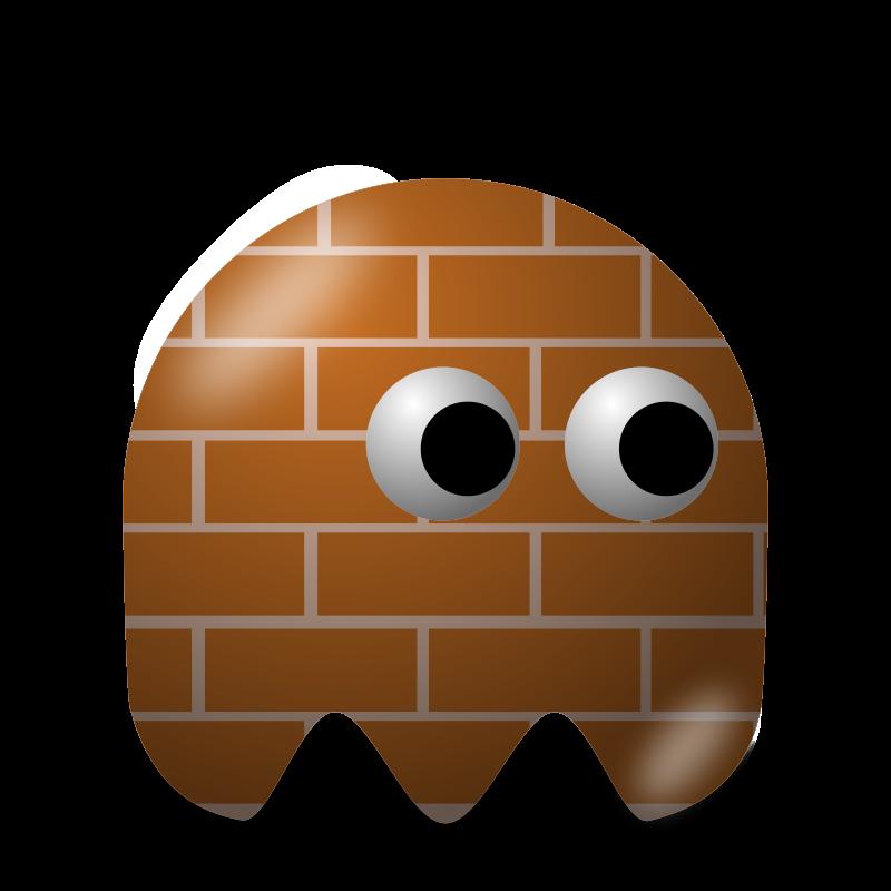Free Game baddie: Bricky