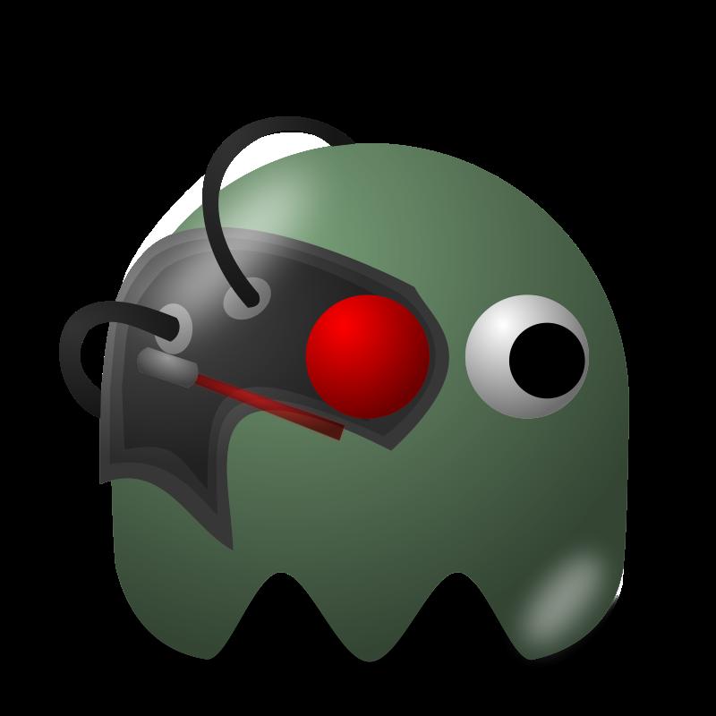 Free Game baddie: Borg