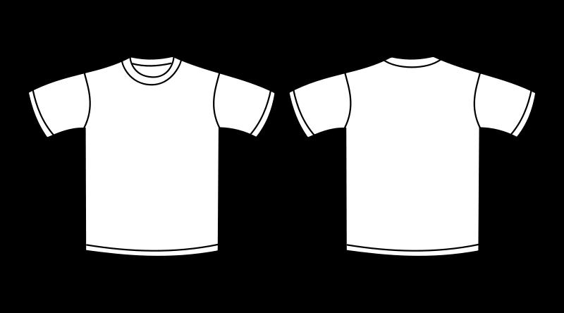 Free TShirt Template