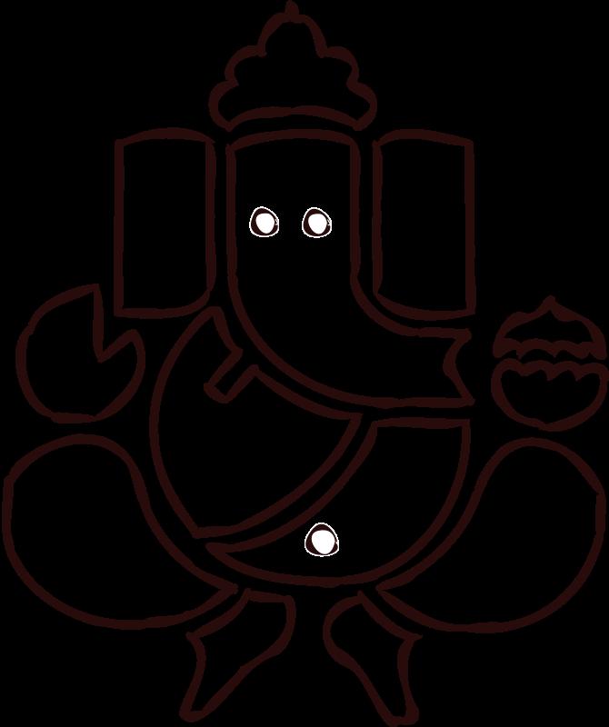 Free Incredible Ganesh