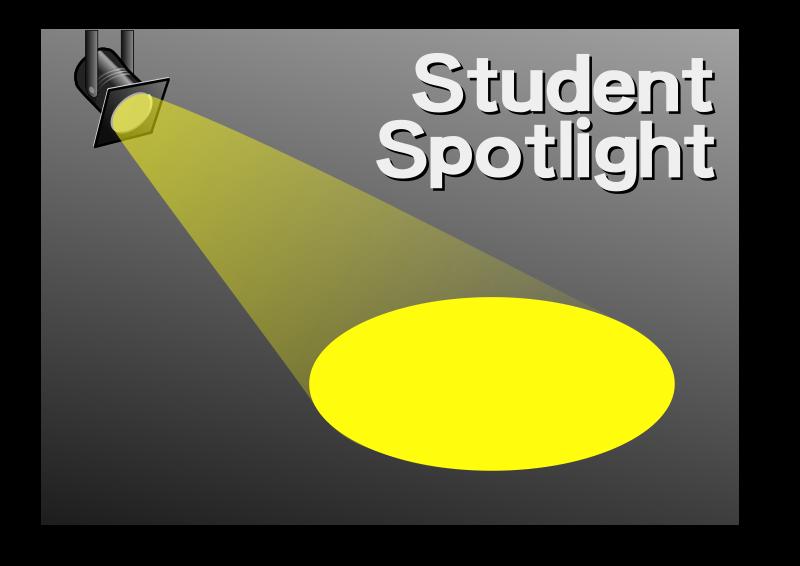 Free Student Spotlight