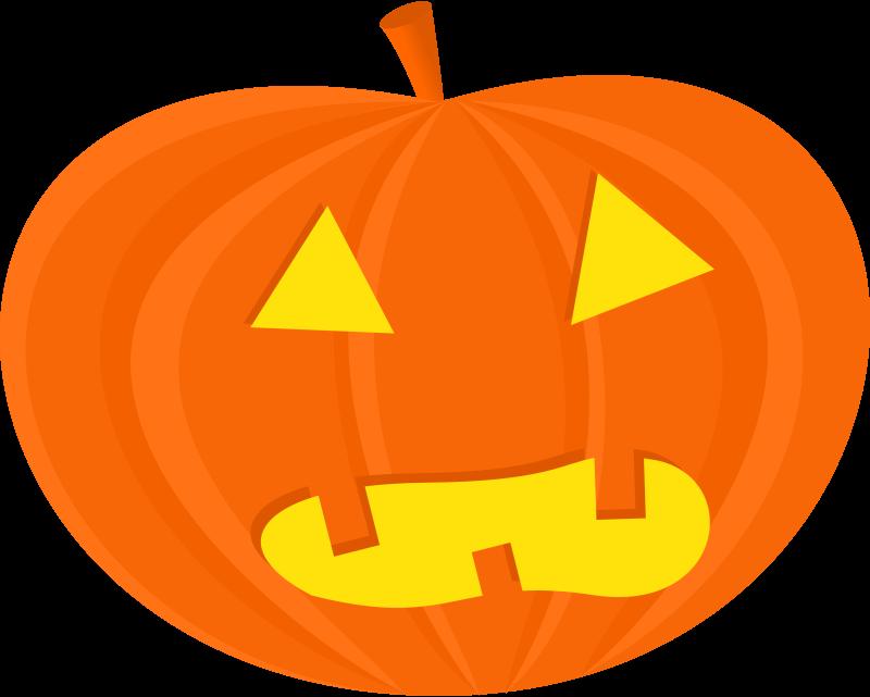 Free Clipart: Halloween pumpkins | yeKcim