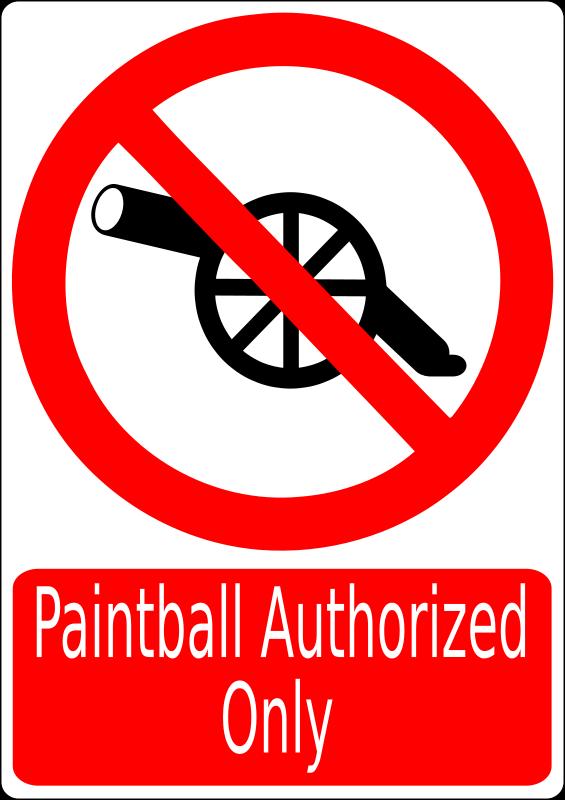 Free War Prohibited