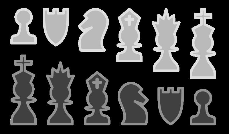 Free Chess Set