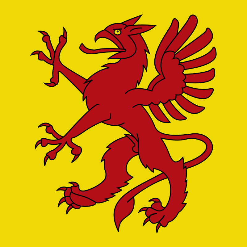 Free Greifensee - Coat of arms