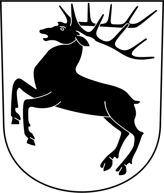 Free Hirzel - Coat of arms