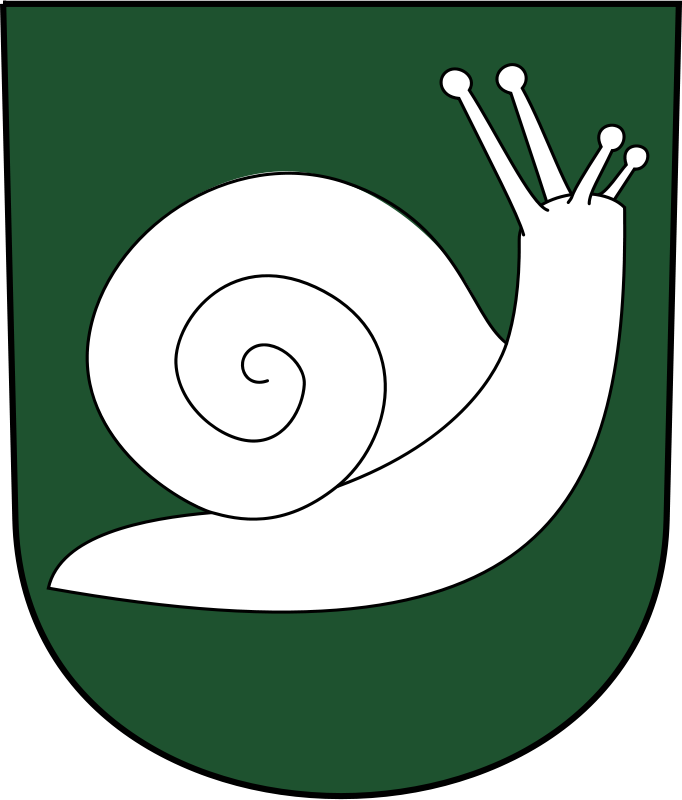Free Zell - Coat of arms