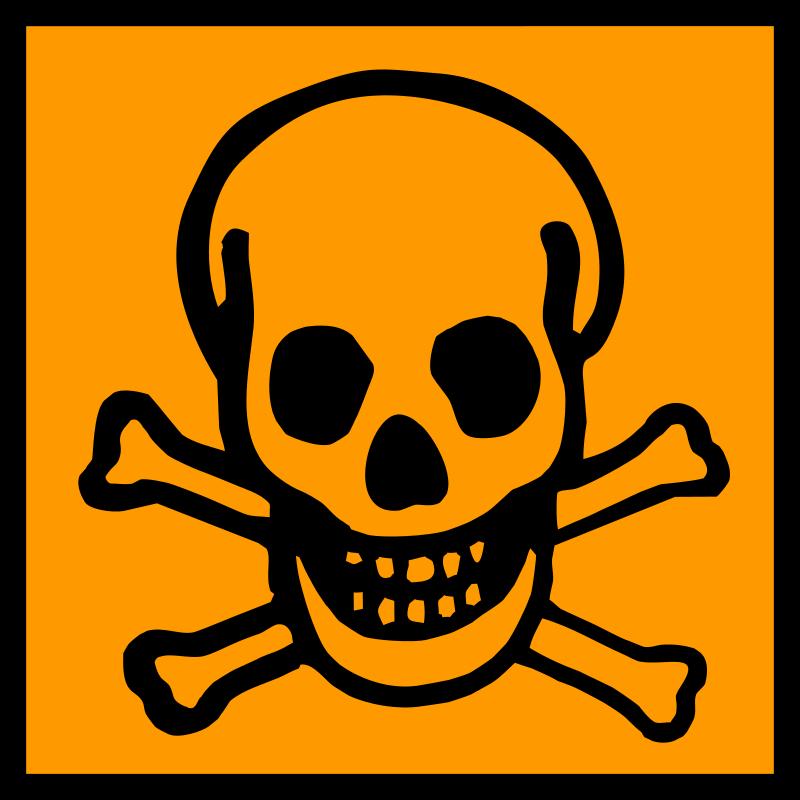 Free toxic