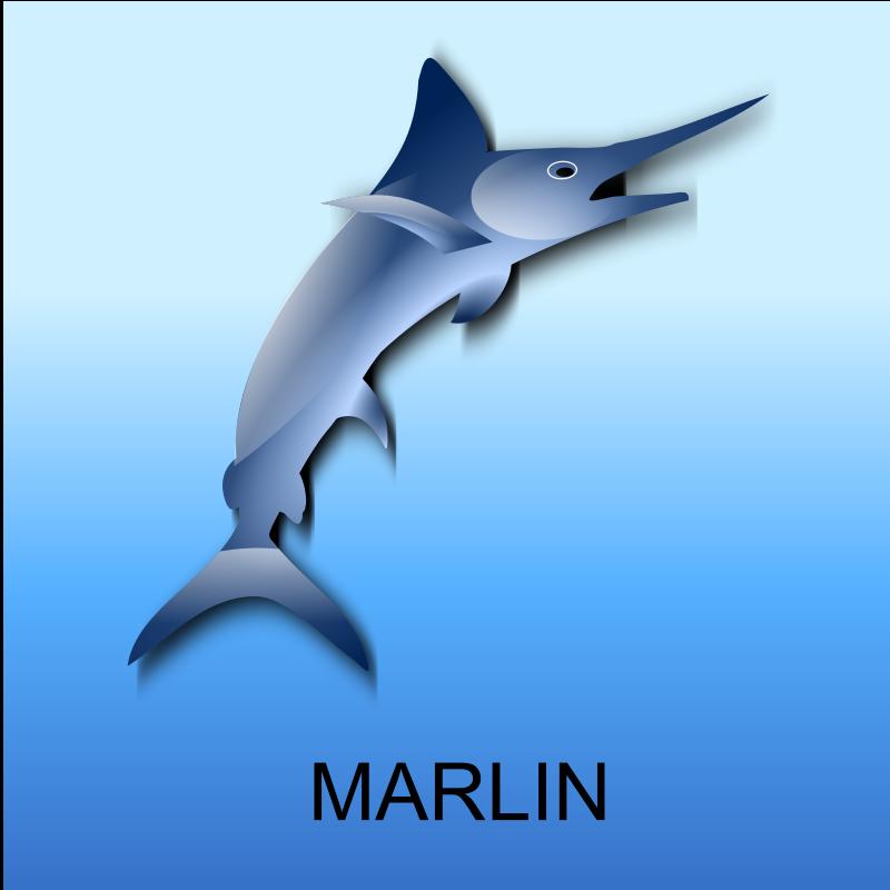 Free Marlin