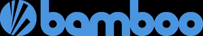 Free bamboo logo