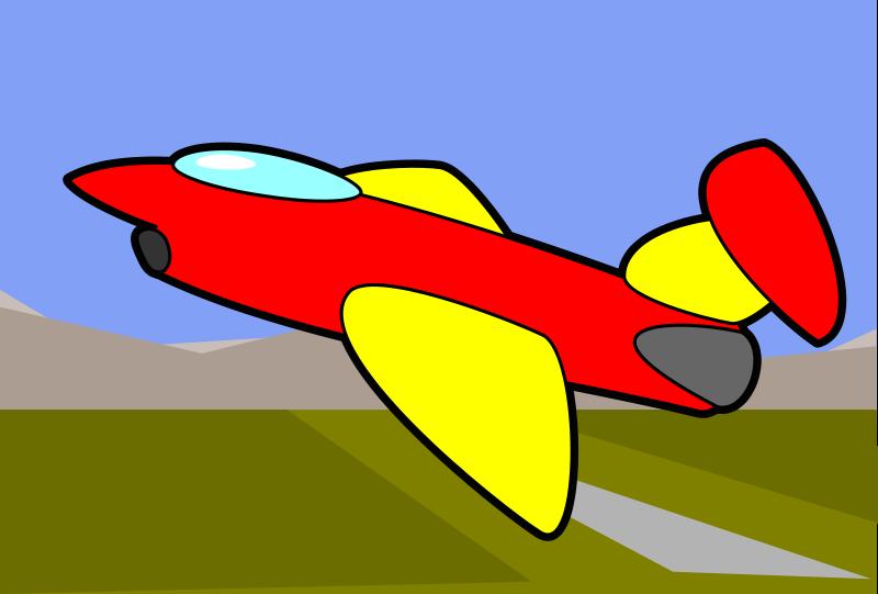 Free Jet