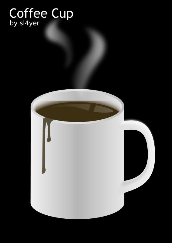 Free Coffee Cup