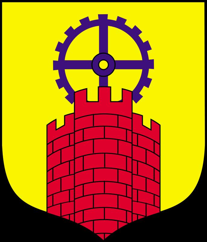 Free Zabrze - Coat of arms