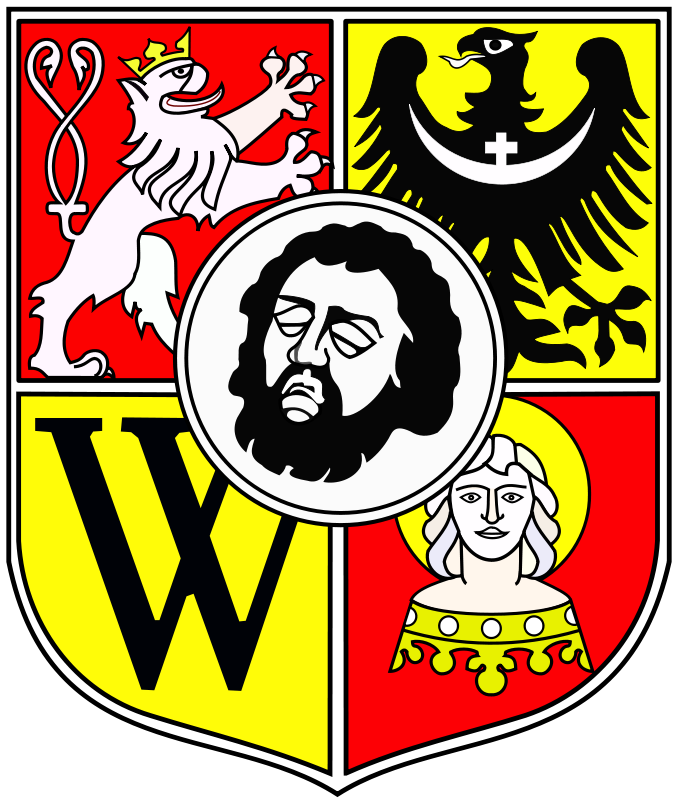 Free Wroclaw - Coat of arms