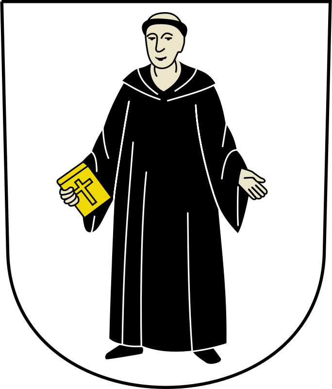 Free Mönchaltorf - Coat of arms