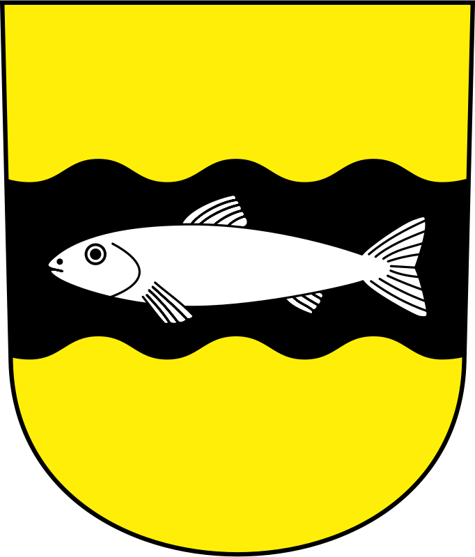 Free Schwerzenbach - Coat of arms