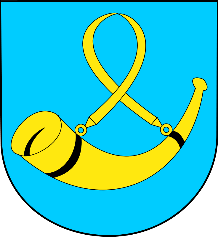 Free Tychy - coat of arms