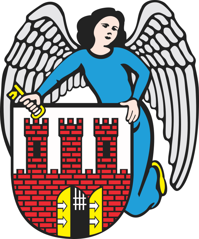Free Torun - coat of arms
