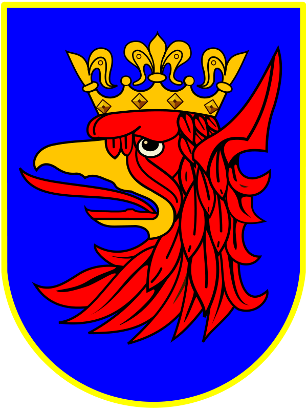 Free Szczecin - coat of arms