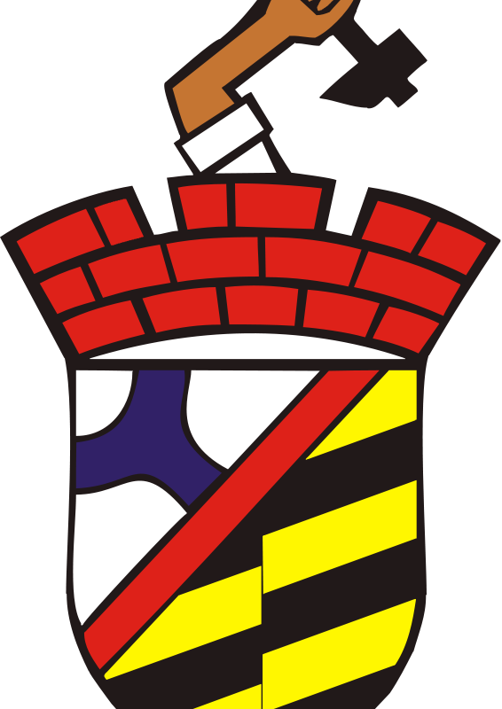 Free Sosnowiec - coat of arms