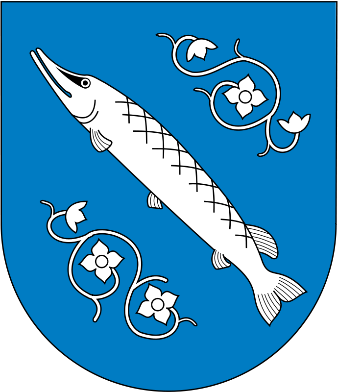 Free Rybnik - coat of arms