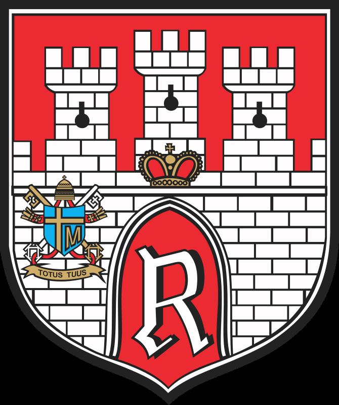 Free Radom - coat of arms
