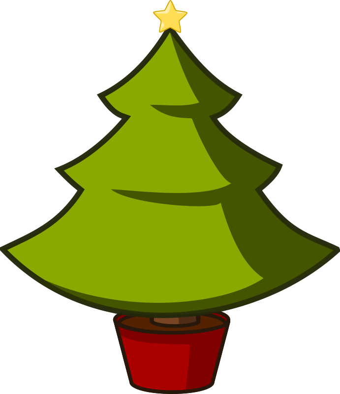 Free xmas tree