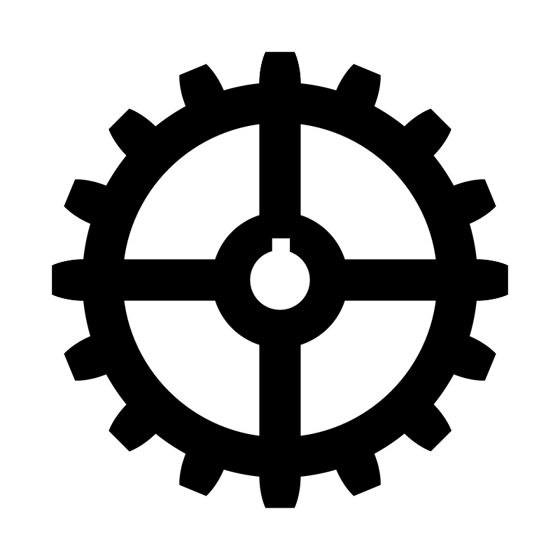Free Industriequartier - Coat of arms