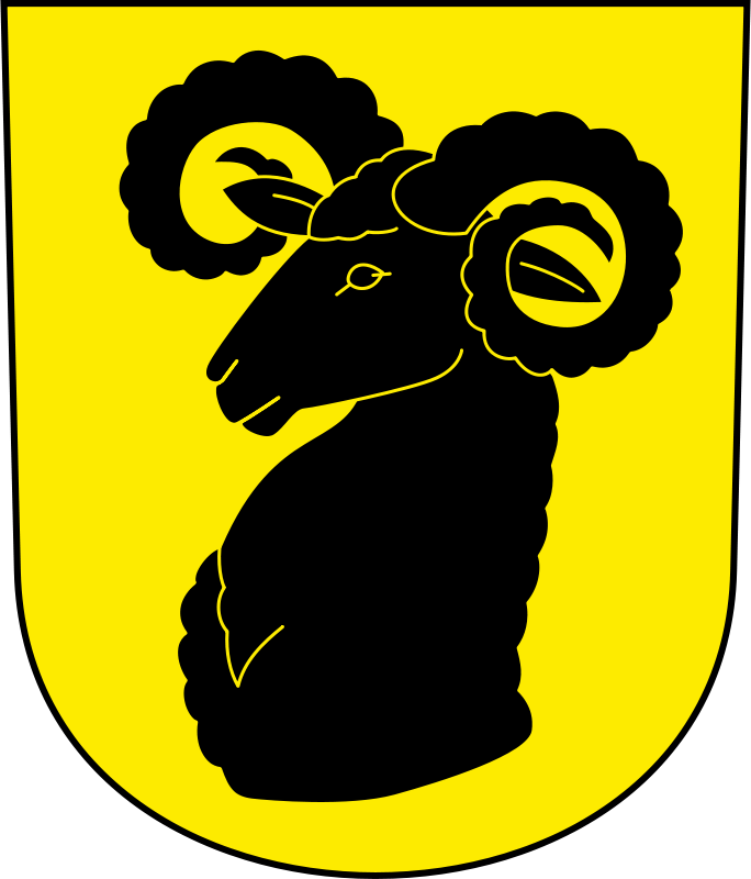 Free Wildberg - Coat of arms