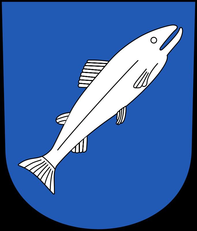 Free Rheinau - Coat of arms