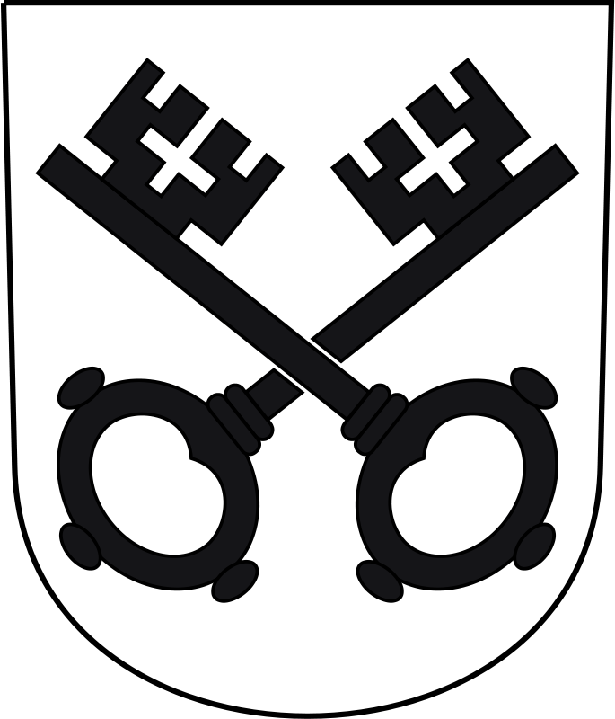 Free Dorf - Coat of arms