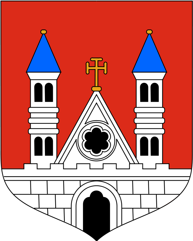Free Plock - coat of arms